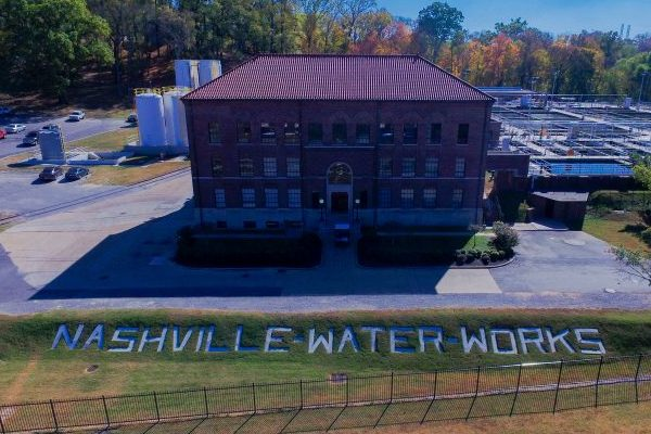 Nashville Water Works