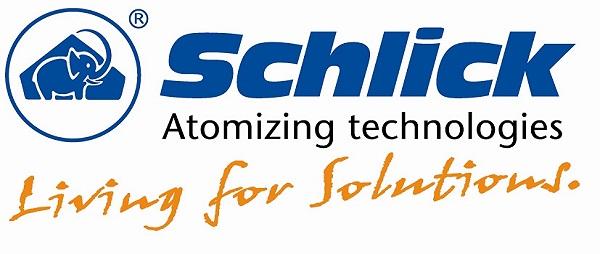 Schlick Nozzles