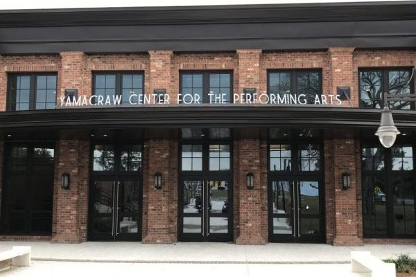 Yamacraw Center for the Performing Arts