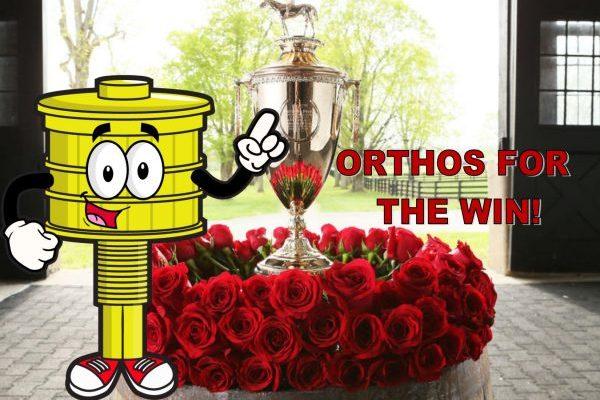 Orthos Wins