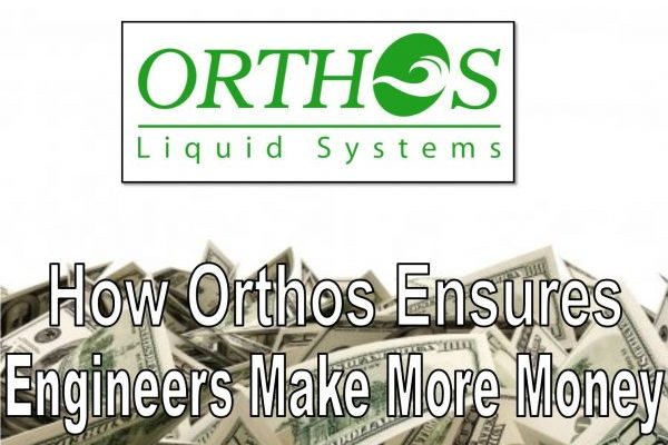Save money with Orthos