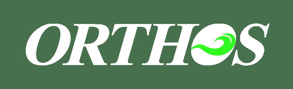 Orthos Liquid Systems Logo