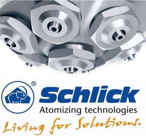 Schlick Logo