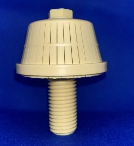 Filter Strainer for Water Treatmen