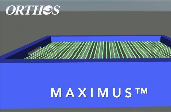 Maximus Filter Underdrain