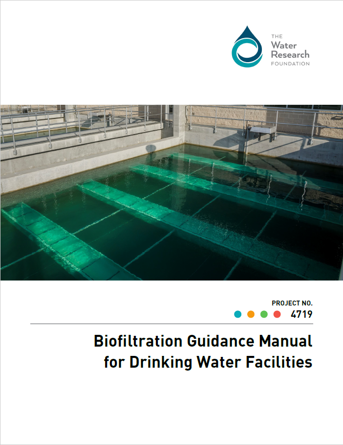 Biofiltration Guidance Manual