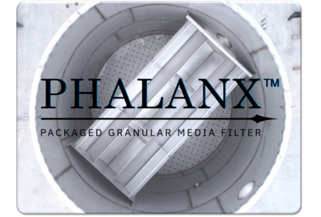 Phalanx Packaged Filter