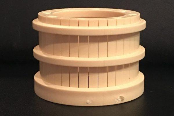 36 .2mm Slot Filter Nozzle Screen
