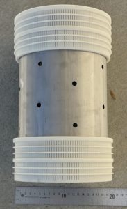 R6 Lateral for GAC Filtration