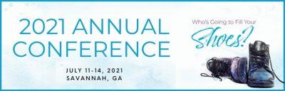 GAWP Conference Logo